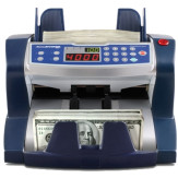 AccuBANKER AB 4000 UV/MG Macchine contabanconote