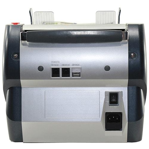 3-AccuBANKER AB 4200 UV/MG macchina contabanconote