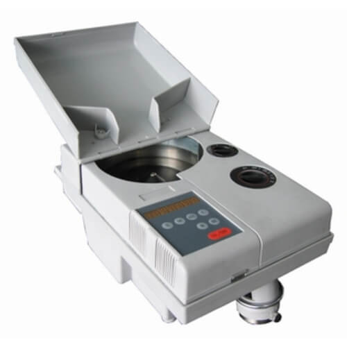 1-Cashtech C303 macchina contamonete