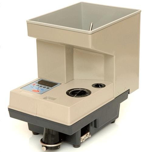 1-Cashtech C313 macchina contamonete
