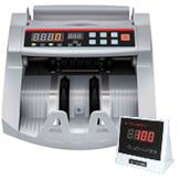 Cashtech 160 UV/MG macchina contabanconote