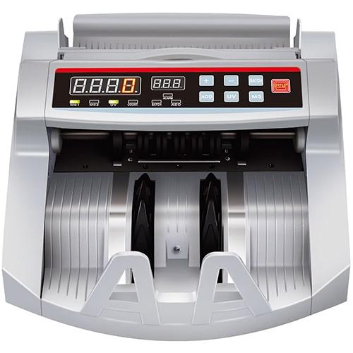 1-Cashtech 160 UV/MG macchina contabanconote