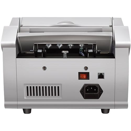 3-Cashtech 160 UV/MG macchina contabanconote