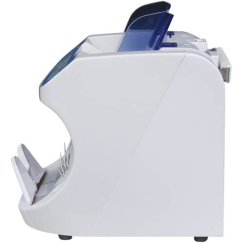 2-Cashtech 2900 UV/MG macchina contabanconote