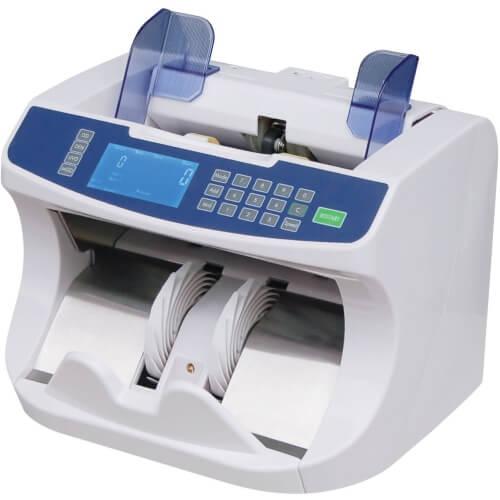 3-Cashtech 2900 UV/MG macchina contabanconote