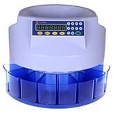 Cashtech 360 EURO Macchine contamonete