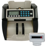 Cashtech 780 macchina contabanconote