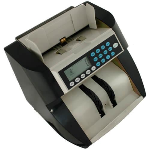 2-Cashtech 780 macchina contabanconote