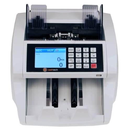 1-Cashtech 8900 macchina contabanconote