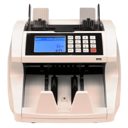 3-Cashtech 8900 macchina contabanconote