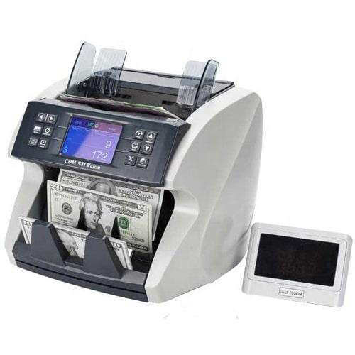 2-Cashtech 9000 macchina contabanconote