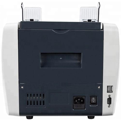 3-Cashtech 9000 macchina contabanconote