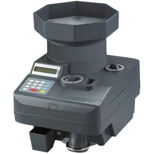1-Cashtech C323 macchina contamonete