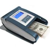 AccuBANKER D580 Verificatori banconote