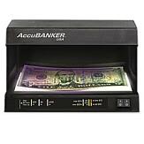 AccuBANKER D63 Verificatori banconote