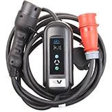EV EVSE Type2 (3x16A) IP55 Cavo di Ricarica per Auto Elettriche