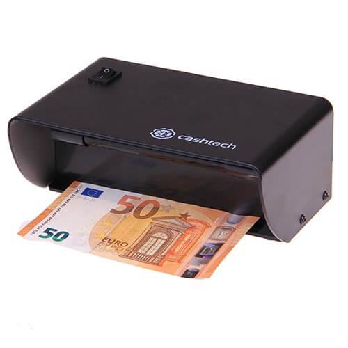 1-NCT 18 M verificatore banconote
